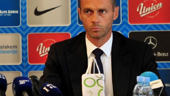 UEFA wil organisatie van het EK 2024 toewijzen aan 1 land